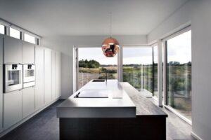 Opførelse af villa i Roskilde